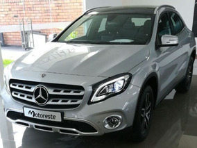 Mercedes Benz Clase Gla 200 Urban Plus 2018