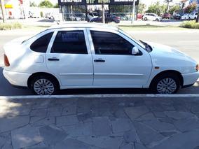 Volkswagen Polo Sedan 1998