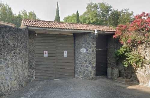 Casa De Recuperación Hipotecaria, Tepepan, Xochimilco