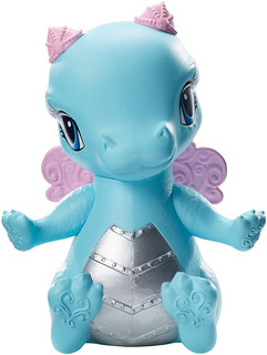 Ever After High Dragon Juegos Darling Charming Dragon ...