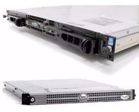 Servidor Dell Poweredge 1850 - Intel Xeon 64bits