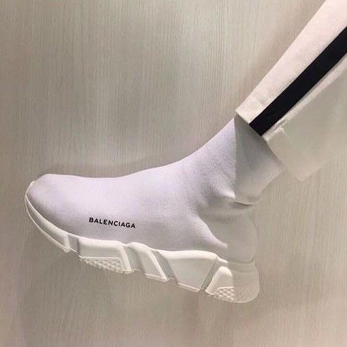 Zapatillas Balenciaga Speed