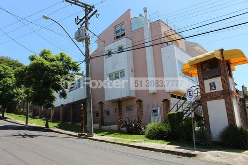 Casa Em Condomínio, 4 Dormitórios, 240 M², Nonoai - 182794