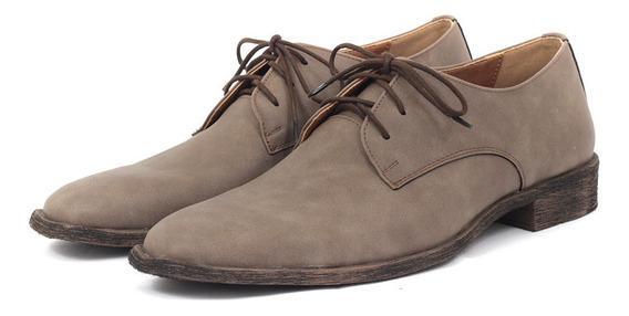Zapatos Hombre Leeds Cuero Kevingston