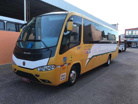 Micro Ônibus Rodoviária Mpolo Senior Mwm Ar Cond. 201