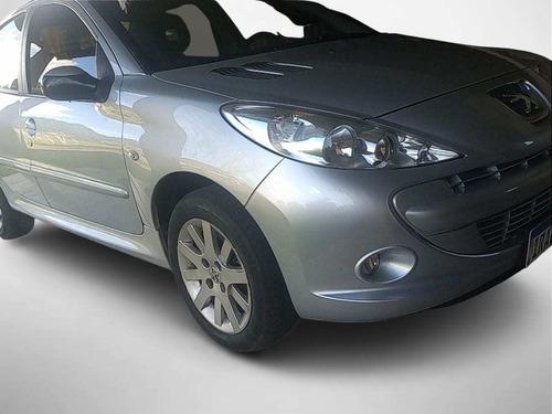Imagem 1 de 12 de  Peugeot 207 Passion Xs 1.6 16v Flex