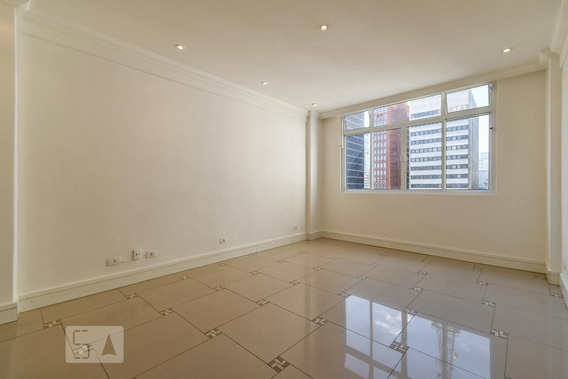 Apartamento No 14º Andar Com 2 Dormitórios - Id: 892947105 - 247105
