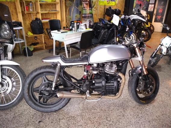 Motofeel Honda Cx 500