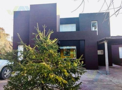 Casa - Los Pilares