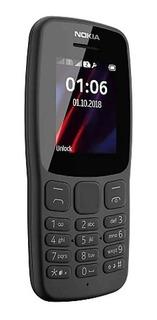 Celular Nokia 106 Original Mayoristas 3 Unidades Mínimas