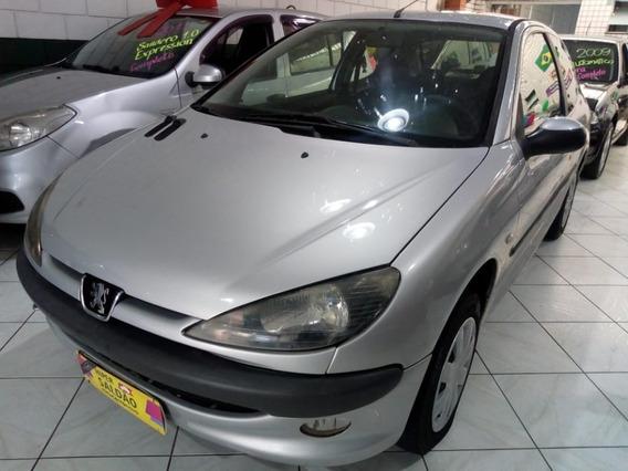 Peugeot 206 Presence 1.4 Completo Sao Bernardo Do Campo