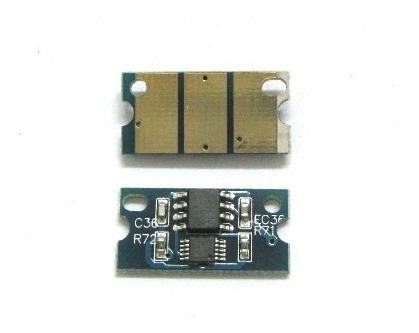 Chip Konica Minolta Bizhub C353 Kit De 4 Colores