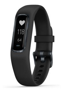 Reloj Garmin® Vivosmart 4 - Mide Deporte, Sueño Y Stress.