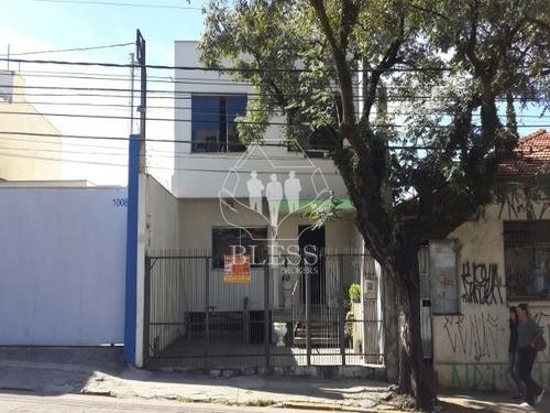 Imagem 1 de 27 de Casa Comercial Para Venda No Centro De Jundiaí, - Cm00005 - 4680693