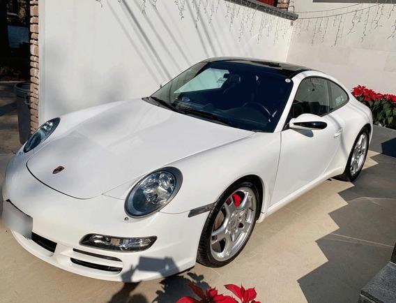 Porsche 911 Carrera 2s Coupe T 2007