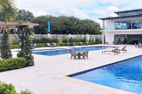 Alquiler Apartamento Nuevo Condominio Altamira - Heredia