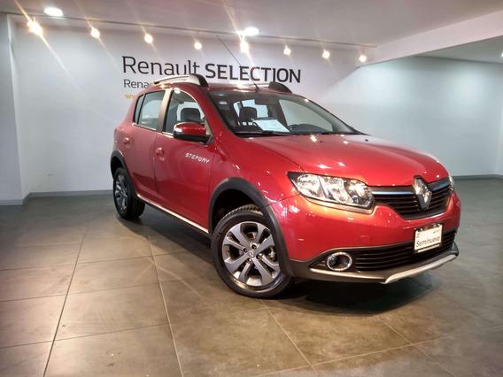 Renault Stepway Intens 2018