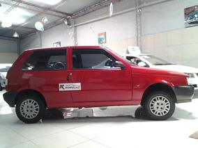 Fiat Uno 2008 Fire 1.3 89000 Km Us 6990