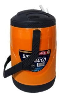 Bidon Botellon Terere 4 Lts Colombraro Jugo, Gaseosas, Agua.