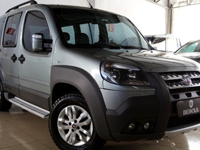 Fiat Doblo 1.8 16v Adventure Flex 5p - 2014/2014