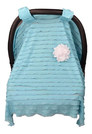 Bebê Carro Assento Dossel Cobertura Para Bebê Enfermagem Cob