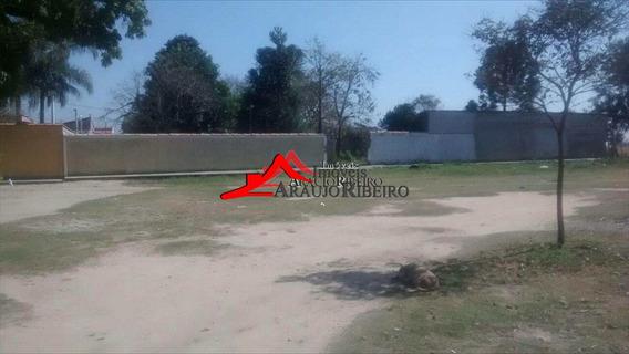 Terreno, Parque Vera Cruz, Tremembé - R$ 420 Mil, Cod: 7077 - V7077