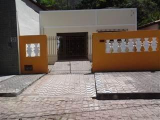 Casa Com 3 Dormitórios Para Alugar, 140 M² Por R$ 1.000,00/ano - Nova Descoberta - Natal/rn - Ca0806