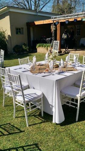 Imagen 1 de 12 de Casona Matrimonios Y Eventos, Lindos Jardines