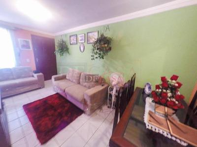 Apartamento À Venda; Cidade Tiradentes; São Paulo; 2 Dorm.; 1 Vaga - Ap3270