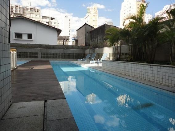 Flat Em Itaim Bibi, São Paulo/sp De 60m² 2 Quartos Para Locação R$ 3.900,00/mes - Fl349814