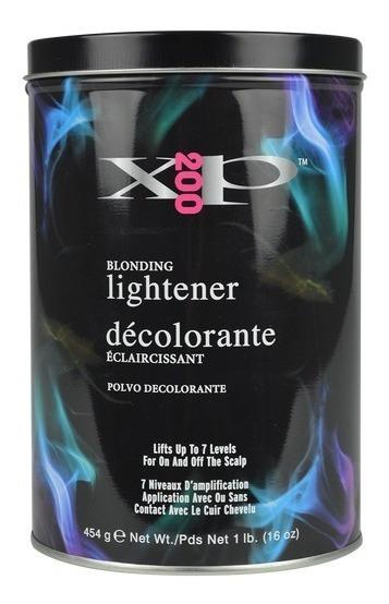 Decolorante En Polvo Xp200 Powder 454gr - Sally Beauty