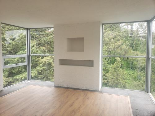 Imagen 1 de 11 de Vendo Casa  Bosque .de Las Lomas Amplia,remodelada Bonita