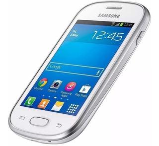 Telefono Celular Samsung Fame Lite Movistar Somos Tienda