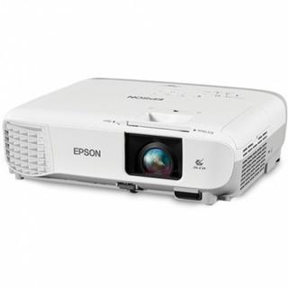 Proyector Xga Epson Powerlite X39 3lcd