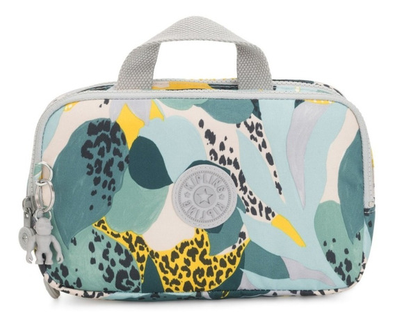 Necessaire Linda Média Jaconita Kipling Urban Jungle