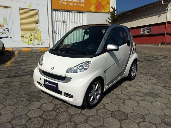 Fortwo Coup - 2012