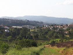 Terreno Em Atibaia 1080m² Linda Vista Para Pedra Grande.