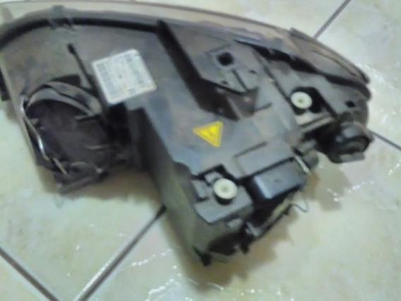 Farol Audi A3 Spb Ano 2008 Lado Direito Com Xenon