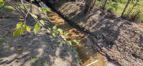 Imagem 1 de 14 de Miracatu/lindo Sitio Rico Em Agua/casa/ac/oferta/ref:05240