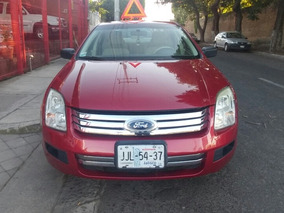 Ford Fusion Se L4 At 2009 Autos Y Camionetas