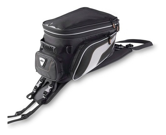 Mochila / Bolsa De Tanque Moto Kappa Lh207 G650gs Tiger Ktm