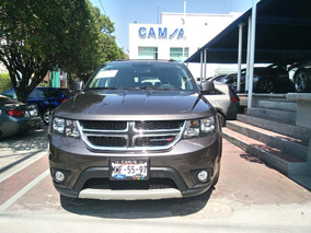 Dodge Journey Rt V6/3.6 Aut