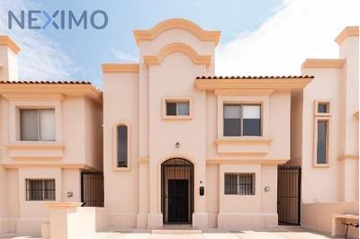 Casa Habitación En Venta En Villas California
