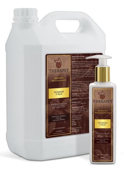 01 Shampoo E 01 Mascara E 01 Perfume Therapet - Promoção