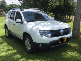 Renault Duster Dynamique Plus 4x2 At