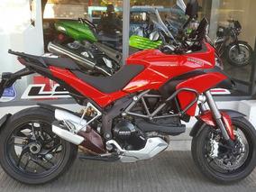 Ducati Multiestrada S *motorhaus*