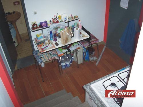 Departamento Monoambiente Ramos Mejia