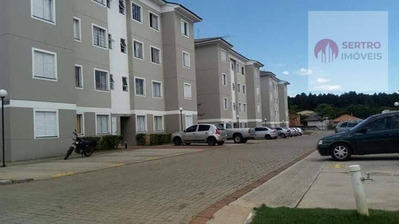 Apartamento Residencial À Venda, Vila Bela Flor, Mogi Das Cruzes - Ap0002. - Ap0002