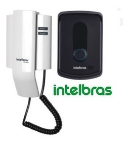 Interfone Porteiro Residencial Ipr 8010 Intelbras