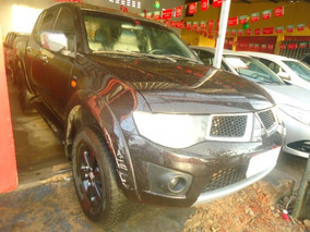 L200 3.2 Hpe 4x4 Cd 16v Turbo Intercooler Diesel 4p Autom...